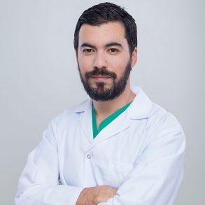 Dr Aymane BOUBOUH