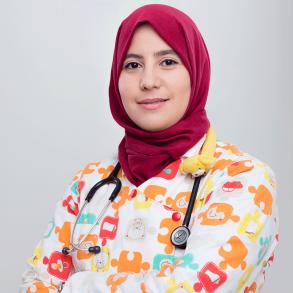 Dr Fadila MORJANE