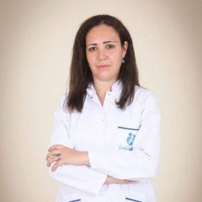 Dr Imane REGHAY