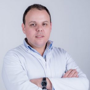 Dr Imad EL YAAGOUBI