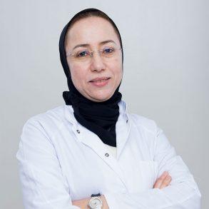 Dr Imane CHERKAOUI DEKKAKI