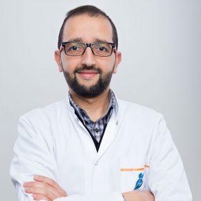Dr Younes SOUIRI